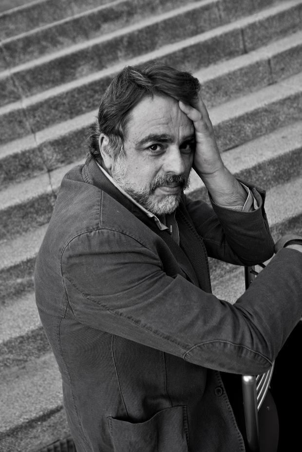 Javier Sánchez Menéndez (por José del Río Mons)