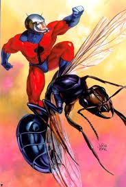 ant-mant